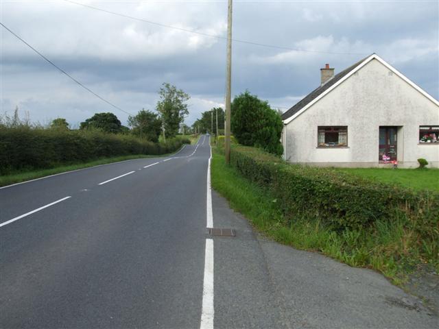 Hillsborough Road