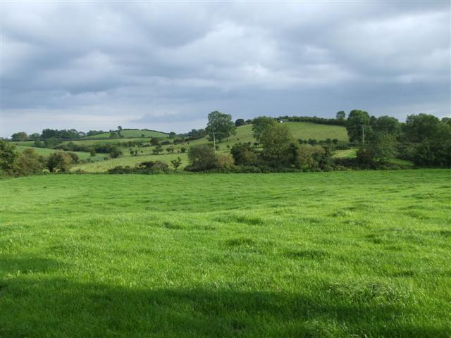 Monlough Townland