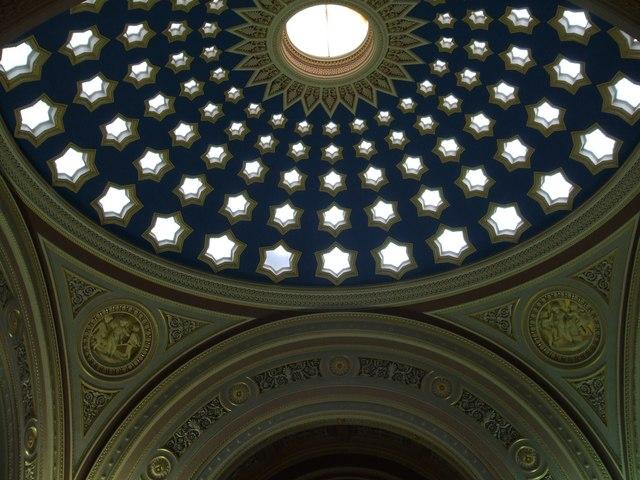 Royal Bank of Scotland, St. Andrew Sq., Edinburgh