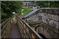 NU0302 : Thropton Bridge by Stephen McKay
