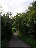 TQ2912 : Church Hill by Simon Carey
