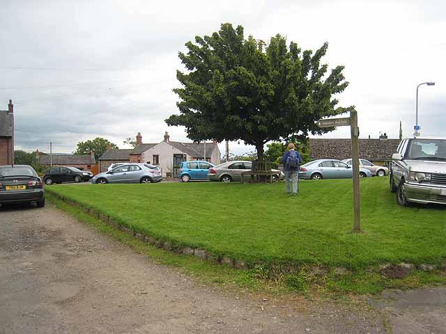 Village Green, Beaumont