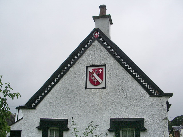 Gable end