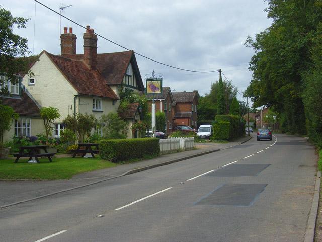 The Polecat Inn, Prestwood