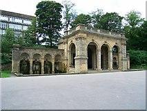SE0824 : The Pavilion, People's Park by Stanley Walker