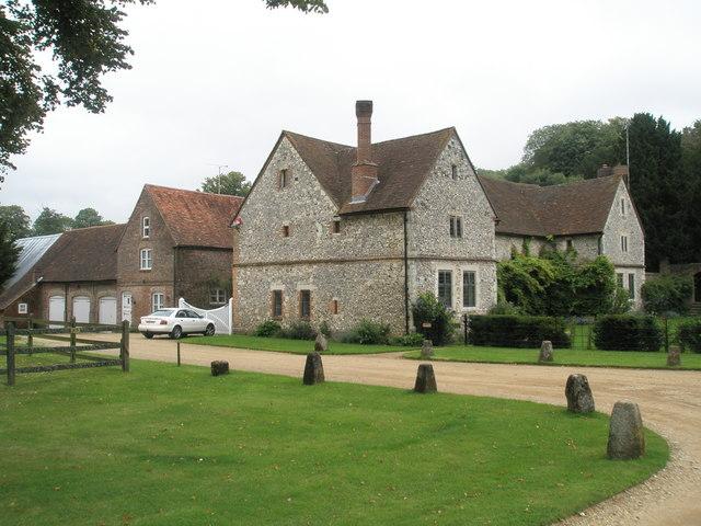 Chawton Manor