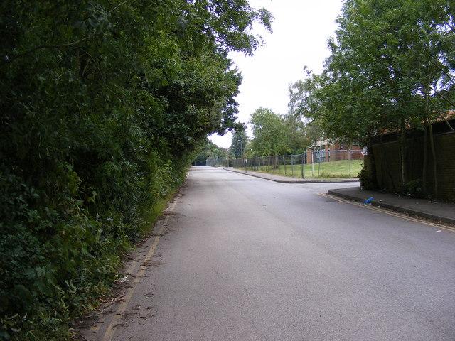 Foxbury Avenue, Chislehurst