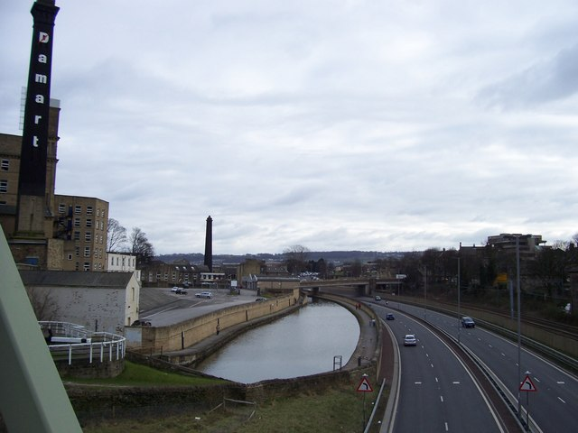 Bingley Bypass