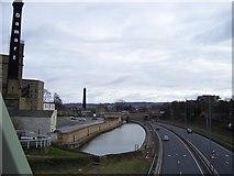 SE1039 : Bingley Bypass by Alex Noel-Tod