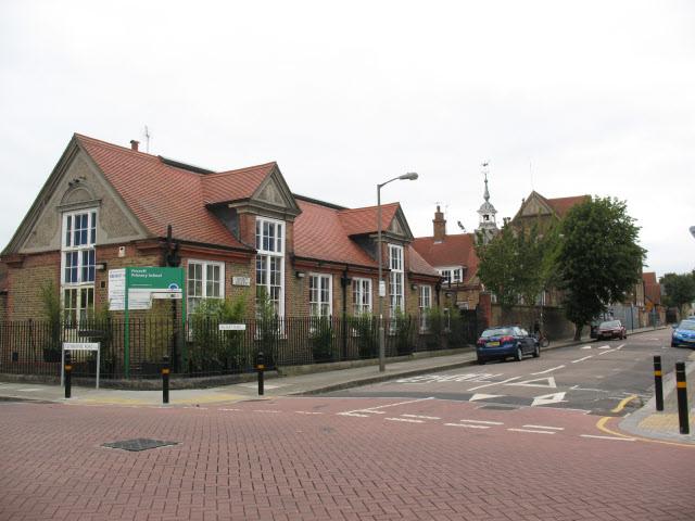 Fircroft Primary School, Tooting