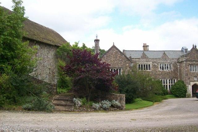 Sand House Sidbury
