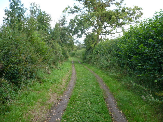 Green lane and permissive path
