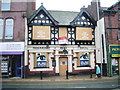SD8510 : Freemasons Arms, Market Place, Heywood by Alexander P Kapp