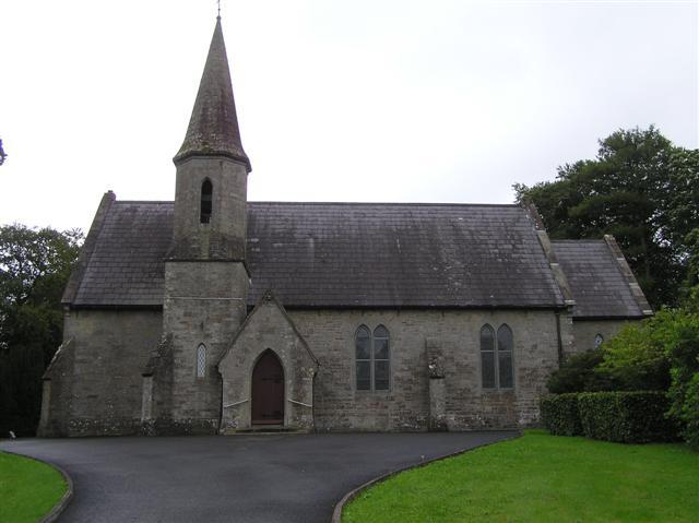 Derryvullan South Church of Ireland