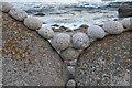 SV8707 : Rock Art (2) by David Lally