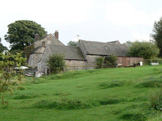 Woodhouses Farm