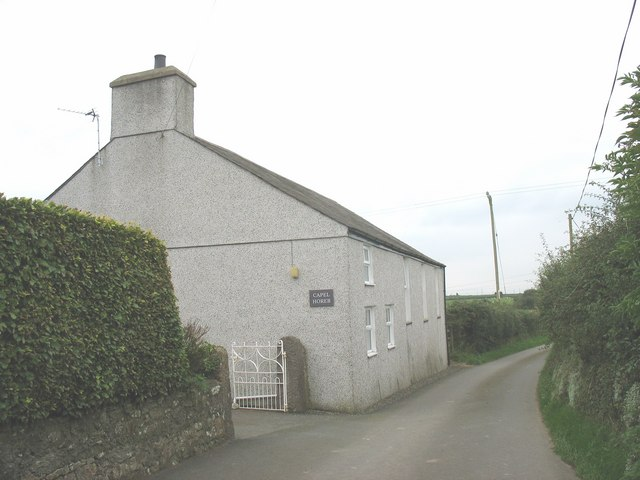 Capel Horeb, Penmynydd