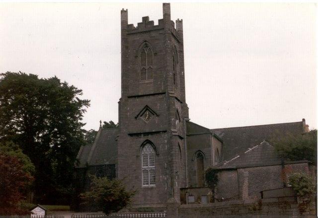 Christ Church, Taney Parish, Dundrum, Dublin