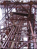 SD3036 : Blackpool Tower by A-M-Jervis