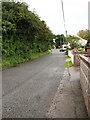 TF9831 : Croxton Road through Fulmodeston by Evelyn Simak