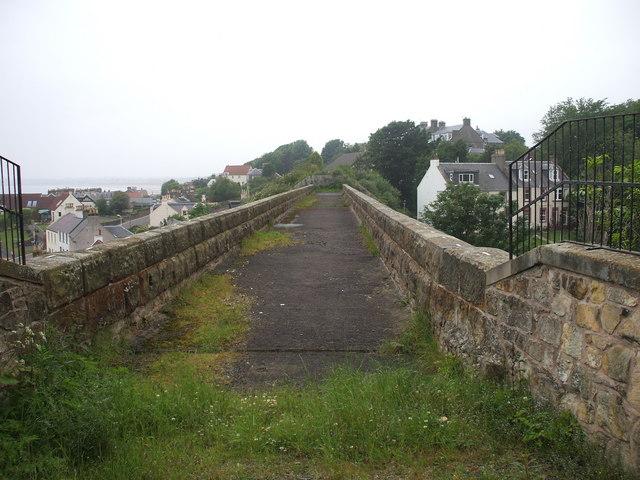 The Viaduct Lower Largo