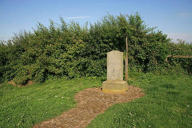 The Rhymer Stone