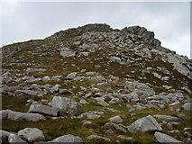 NR9743 : Cir Mhor by Alan Murray Walsh
