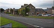SD5383 : Crooklands Hotel by John Salmon