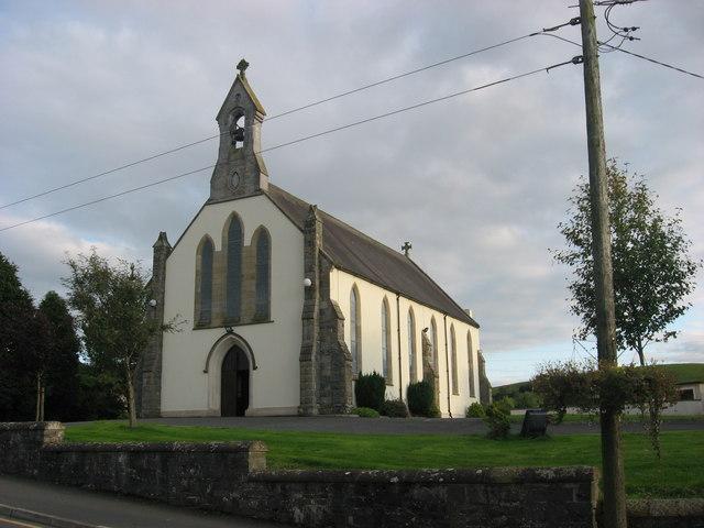 All Saints', Doohamlet, Co. Monaghan