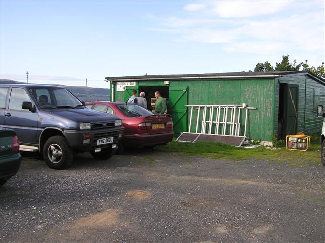 Glenarm and District Bird Club