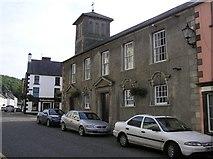 D3115 : Glenarm Gospel Hall by Kenneth  Allen