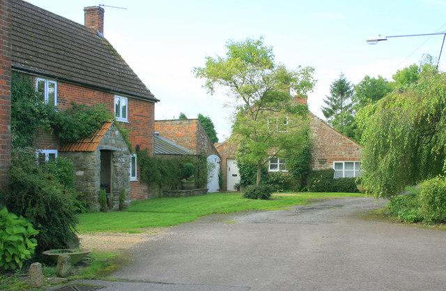 2008 : Cottages at Short Street