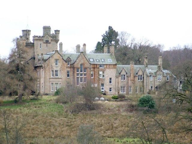 Dalnair House