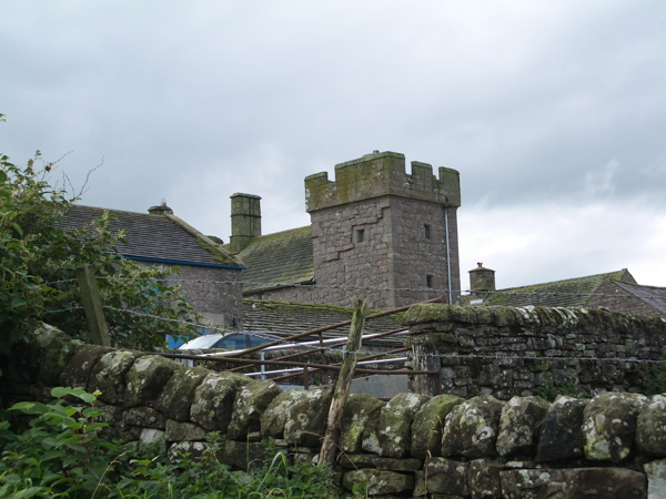 Askerton Castle