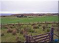 NG2353 : Fields at Claigan by Richard Dorrell