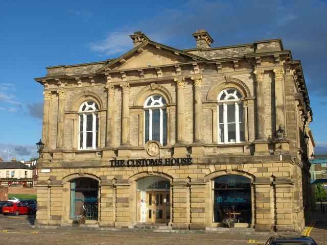 The Customs House, South Tyneside