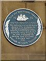 NZ3566 : Tyne Port Health Authority Building by wfmillar
