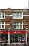TQ3296 : Abbey, Church Street, Enfield by Christine Matthews