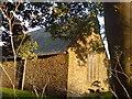 SM8821 : St Mary's, Roch by Deborah Tilley