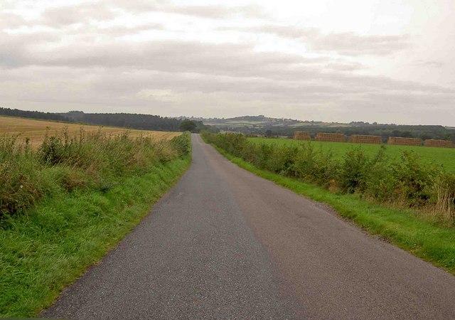 Blidworth Lane