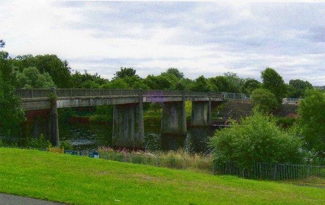 Polmadie Bridge