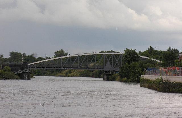 Old Quay Bridge