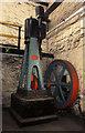 NH6668 : Steam engine, Dalmore Distillery by Chris Allen