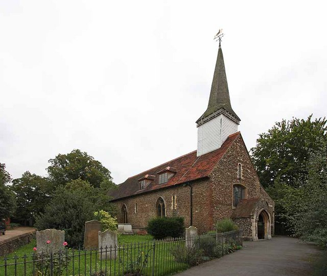 St Martin of Tours, Chipping Ongar, Essex