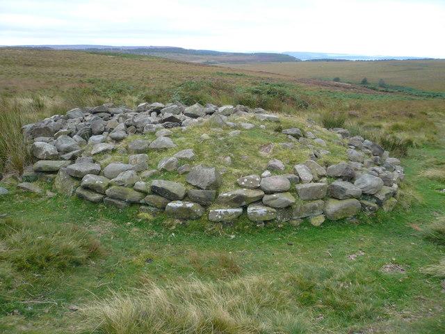 Big Moor - Cairn
