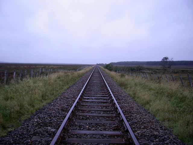 The Main Line
