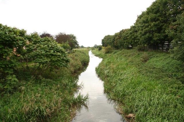 Horncastle Navigation Canal