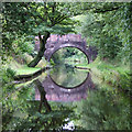 SP1373 : Stratford Canal, Illshaw Heath, Warwickshire by Roger  Kidd