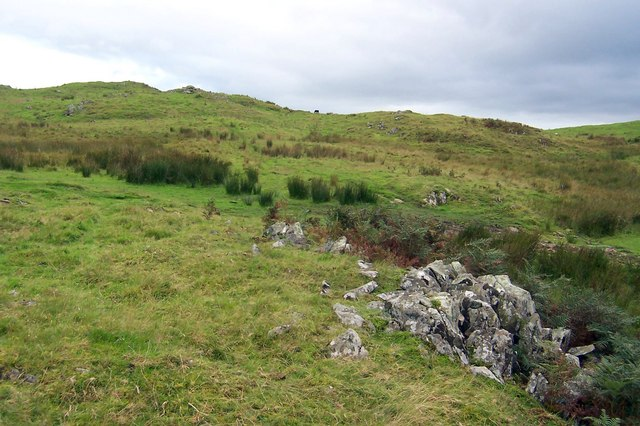 Airds Hill