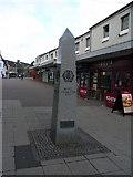 NS5574 : The West Highland Way Begins by Dannie Calder